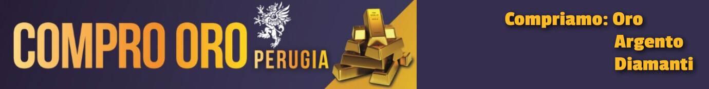 Compro Oro Perugia - Compriamo Oro Argento Monete e Diamanti